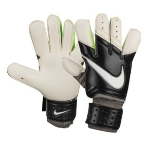 Nike Vapor 3 Grip Goalkeeper Gloves White-Black-2-2137-4859