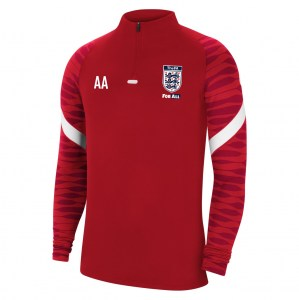 Nike Strike Drill Top (M)